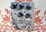 effekt-boutique smallsound/bigsound team awesome! fuzzmachine TAFM